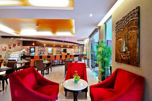 Admiral Premier Sukhumvit By Compass Hospitality - Bangkok - Bar