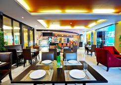 Admiral Premier Sukhumvit By Compass Hospitality - Bangkok - Restaurant