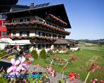 Hotel Haberl - Attersee - Attersee am Attersee - Gebouw