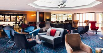 Novotel Nottingham Derby - Nottingham - Lounge