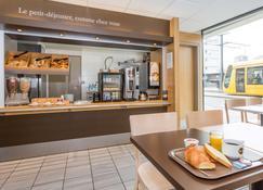 B&B Hotel Mulhouse Centre - Mülhausen - Buffet