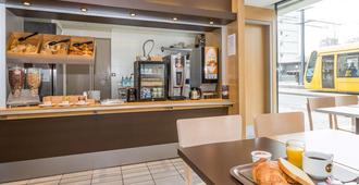 B&B Hotel Mulhouse Centre - Mulhouse - Buffet