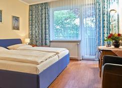 Hotel-Pension Elfi - Bad Bevensen - Soveværelse