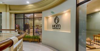 Hom hostel & Cooking club - Bangkok - Lobby