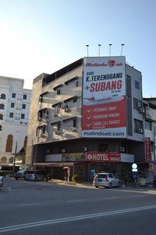 印達酒店 - 瓜拉丁加奴 - 瓜拉丁加奴 - 建築