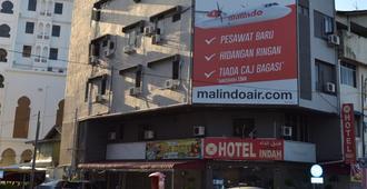 Hotel Indah - Kuala Terengganu