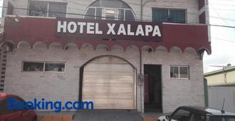 Hotel Xalapa - เวรากรุซ