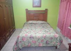 Casa Paola - Делисьяс - Спальня