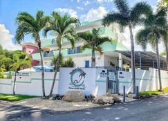 Casa Verde Hotel - Rincon - Building