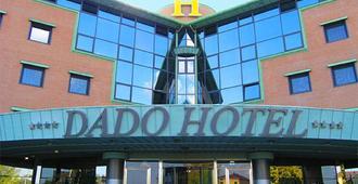 Dado Hotel International - Πάρμα