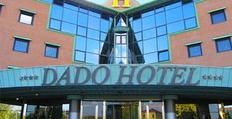 Dado Hotel International - פארמה