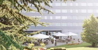 Novotel Suites Geneve Aeroport - Jenewa