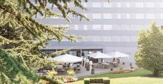 Novotel Suites Geneve Aeroport - ג'נבה