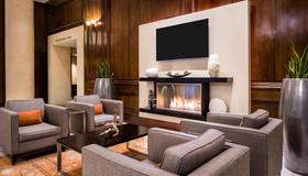 The Whitehall Houston - Houston - Living room