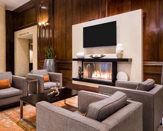 The Whitehall Houston - Houston - Huiskamer