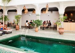 Rodamon Riad Marrakech - Marrakesh - Pool