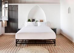 羅達蒙利雅德馬拉喀什酒店 - 馬拉喀什 - 臥室
