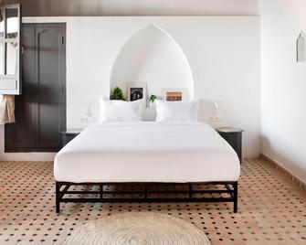 Rodamon Riad Marrakech - Marrakesh - Bedroom