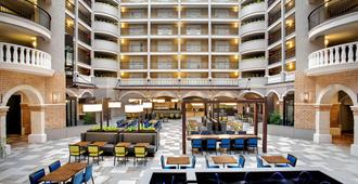Embassy Suites by Hilton Orlando-Int'l Drive-Convention Ctr - Orlando - Aula