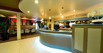 Caledonian Hotel - Newcastle upon Tyne