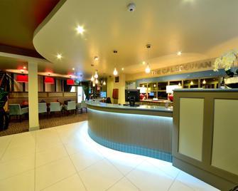 The Caledonian Hotel - Newcastle