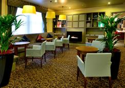 The Caledonian Hotel - Newcastle upon Tyne - Σαλόνι