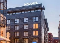 Novotel Mechelen Centrum - Mechelen - Building