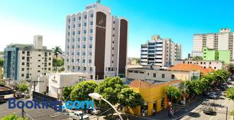 JB Palace Hotel - Divinópolis