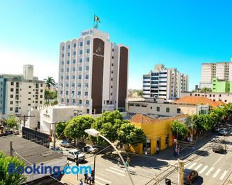 JB Palace Hotel - Divinópolis - Building