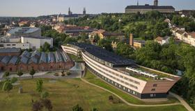 Welcome Kongresshotel Bamberg - Bamberg - Outdoors view