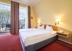 康澤爾花園公寓酒店別墅 - 庫龍斯堡 - 奧斯賽拜-屈隆斯博恩 - 臥室
