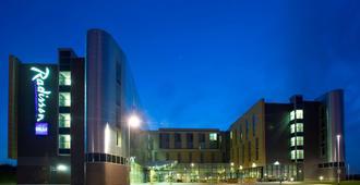 Radisson Blu Hotel, East Midlands Airport - Ντέρμπι