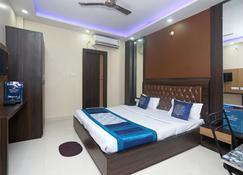 Oyo 9022 Dada's Villa Residency - Jamshedpur - Camera da letto