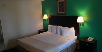 Crystal Inn Eatontown - Eatontown - Bedroom