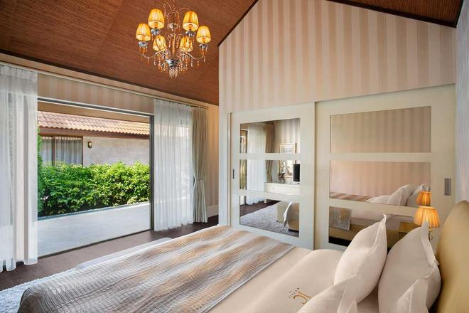 IC Hotels Residence - Antalya - Bedroom