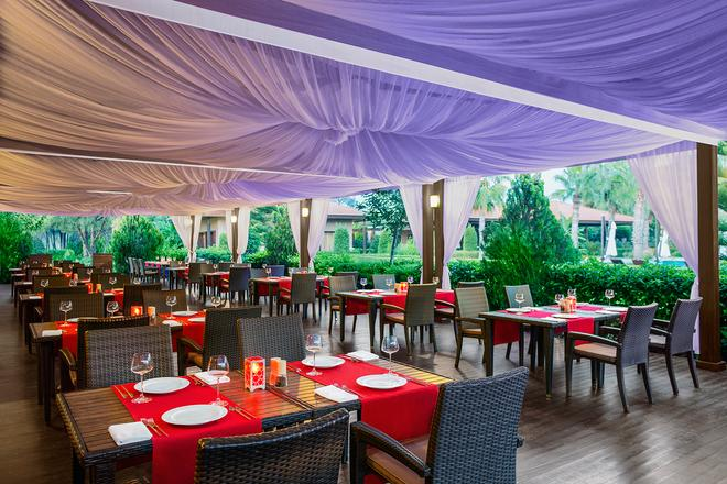 IC Hotels Residence - Antalya - Restaurant