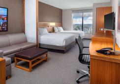 Hyatt Place Athens/Downtown - Athens - Makuuhuone