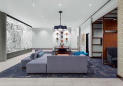 Hyatt Place Athens/Downtown - Athens - Lobby