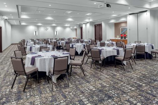 Hyatt Place Athens/Downtown - Athens - Banquet hall