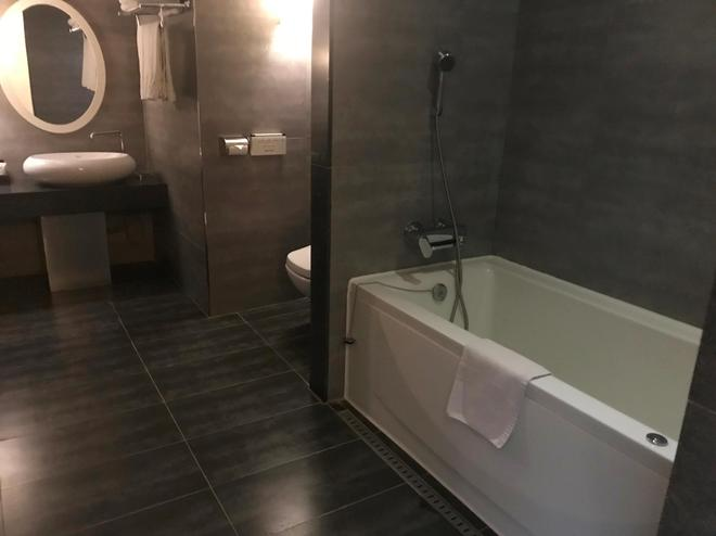 Marigold Hotel - Σεούλ - Μπάνιο