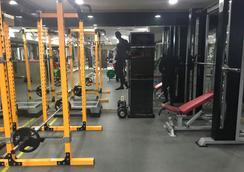 Marigold Hotel - Σεούλ - Γυμναστήριο
