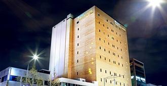 Marigold Hotel - Seul - Edificio