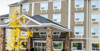 Best Western Thompson Hotel & Suites - Thompson
