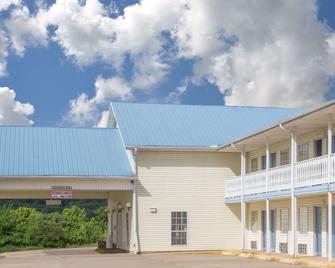 Days Inn by Wyndham Hardy - Hardy - Building