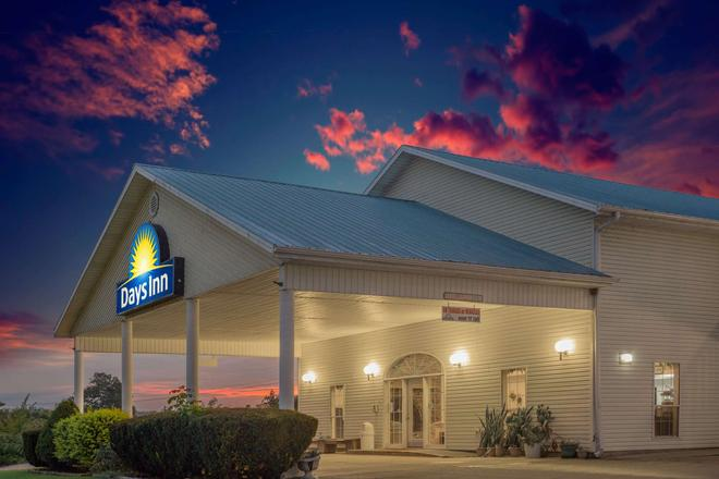 Days Inn by Wyndham Hardy - Hardy - Building