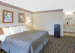 Days Inn by Wyndham Hardy - Hardy - Bedroom