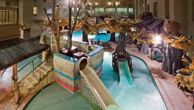 Holiday Inn Hotel & Suites Madison West, An IHG Hotel - Madison - Bể bơi