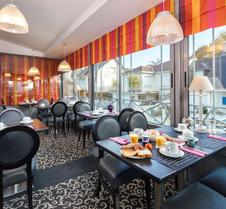 Best Western Brittany La Baule Centre & Plage