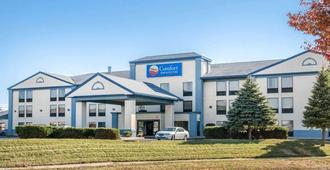 Comfort Inn & Suites Maumee - Toledo (I80-90) - Maumee