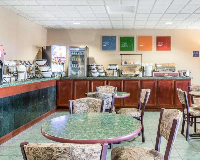 Comfort Inn & Suites Maumee - Toledo (I80-90) - Maumee - Buffet